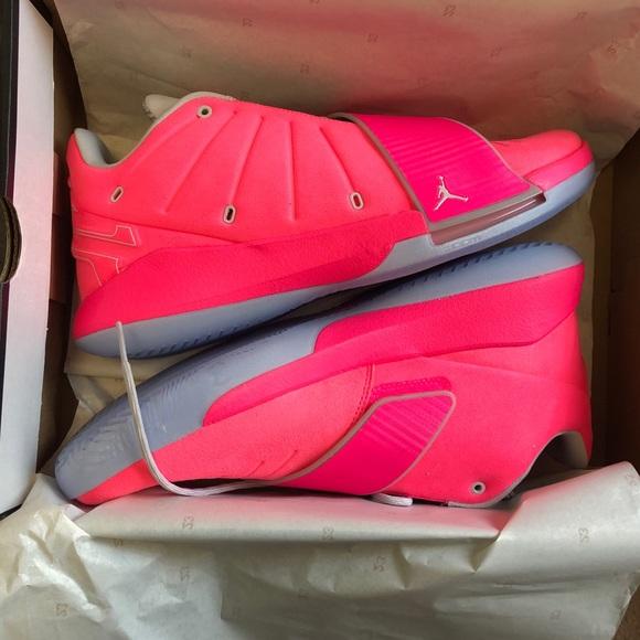Jordan Shoes | Greypink Jordan Cp3 Xi